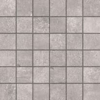 Mosaico Visual Wood 30 x 30 cm grigio prezzi e offerte online  Leroy Merlin