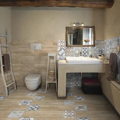 Piastrella Villa 20 x 20 cm multicolor prezzi e offerte online  Leroy Merlin
