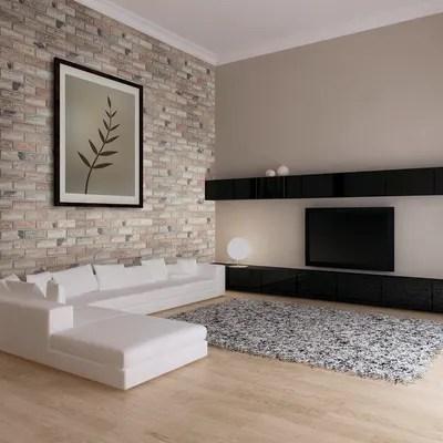 Rivestimento decorativo Elastolith Corsica rosso mattone prezzi e offerte online  Leroy Merlin