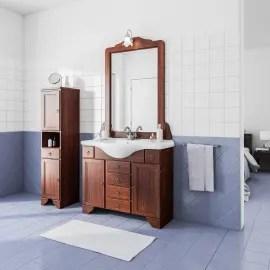 Mobili bagno prezzi e offerte mobiletti bagno sospesi o a