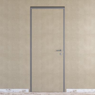 Porta da interno battente Pollock filomuro grezza 60 x H 210 cm reversibile prezzi e offerte