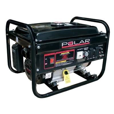 Generatore di corrente Polar 23 kW prezzi e offerte online  Leroy Merlin