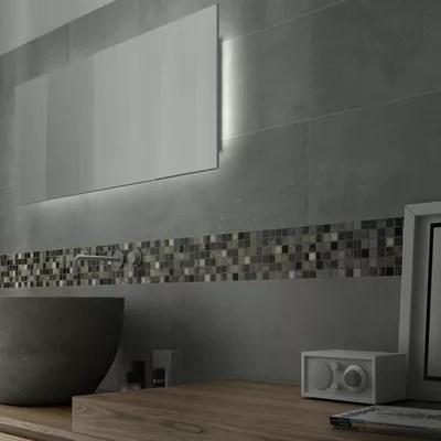 Piastrelle Bagno Mosaico Marrone Elegant Mosaico