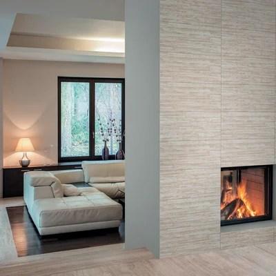 Rivestimento decorativo Wallstone beige prezzi e offerte online  Leroy Merlin