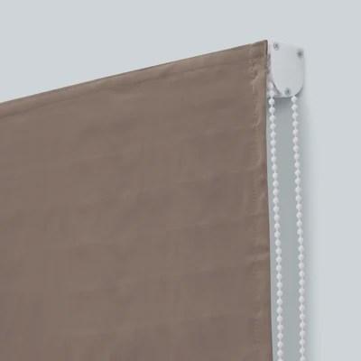 Tenda a pacchetto Annie tortora 120 x 250 cm prezzi e