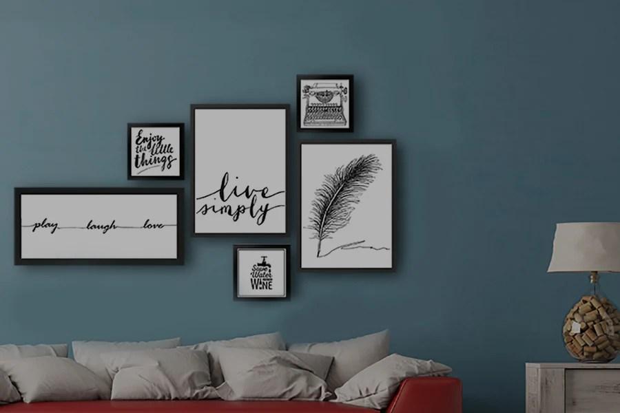 Quadri per camera da letto: Quadri E Stampe Come Sceglierli Per Decorare La Casa