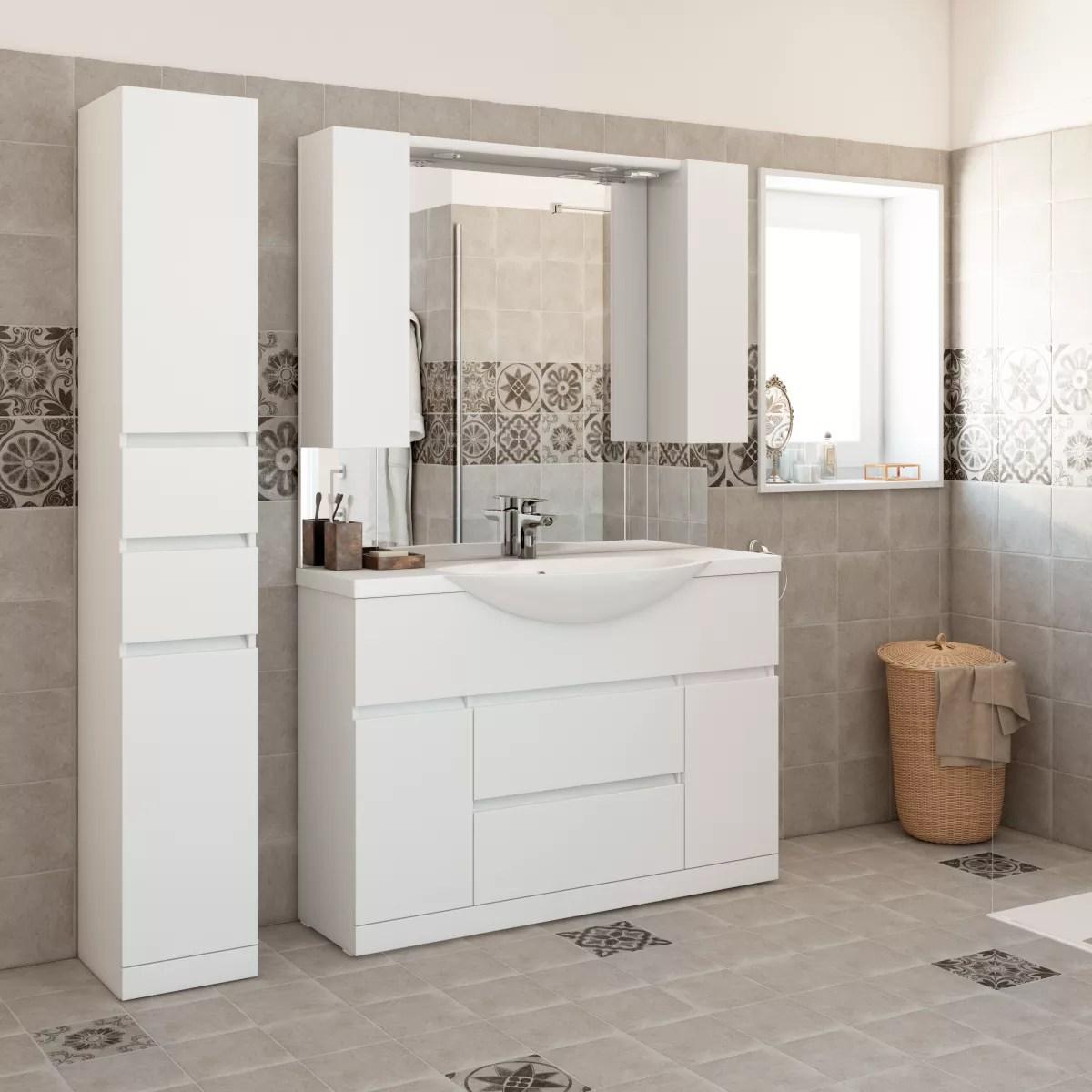 Mobili a colonna per bagno economici mobili bagno moderni