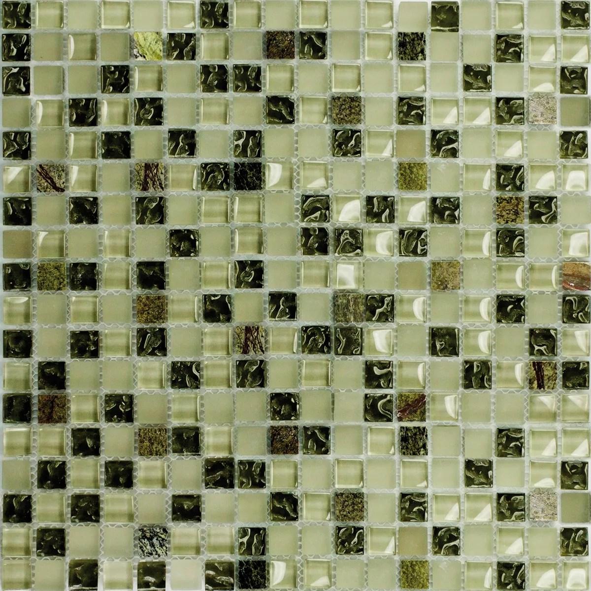 Piastrelle mosaico marocchine piastrelle cucina beige piastrelle