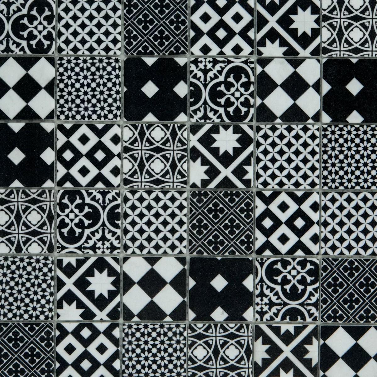Piastrella Mosaico Leroy Merlin - Idee per interni per la casa, il ...