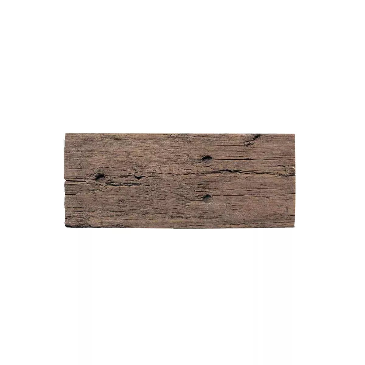 Piastrella forata da giardino grigliati in legno per terrazzo