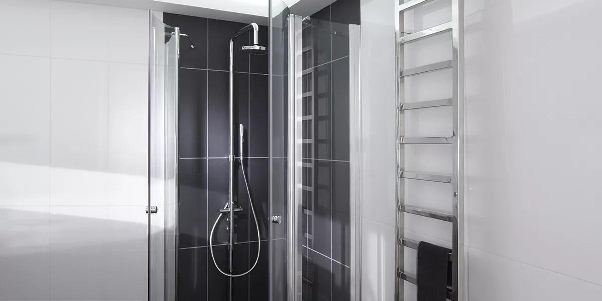 Come installare una colonna doccia  Guide e Tutorial  LeroyMerlin