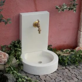 Le fontane moderne artigianali da giardino. Fontane Da Giardino Guida Alla Scelta Leroy Merlin
