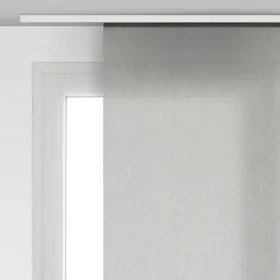 Acquistano grande valore estetico su grandi vetrate e danno slancio a soffitti bassi. Tende A Pannello Guida Alla Scelta Leroy Merlin