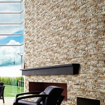Mosaico Taiga 15 x 30 cm beige prezzi e offerte online