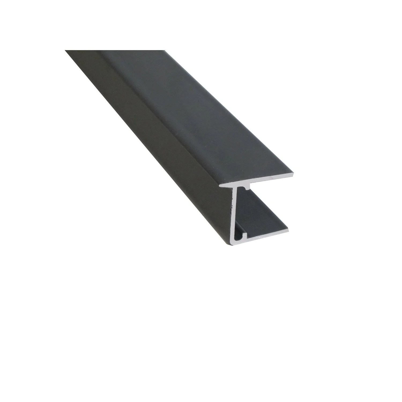 Profil De Jonction Pour Plaque Polycarbonate