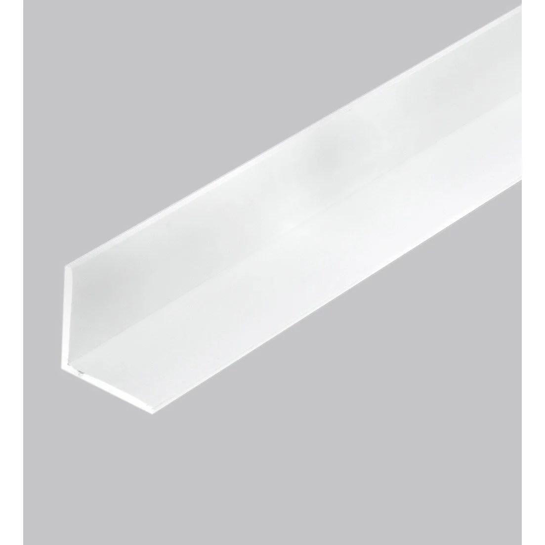 Cache Moineau Pvc Blanc