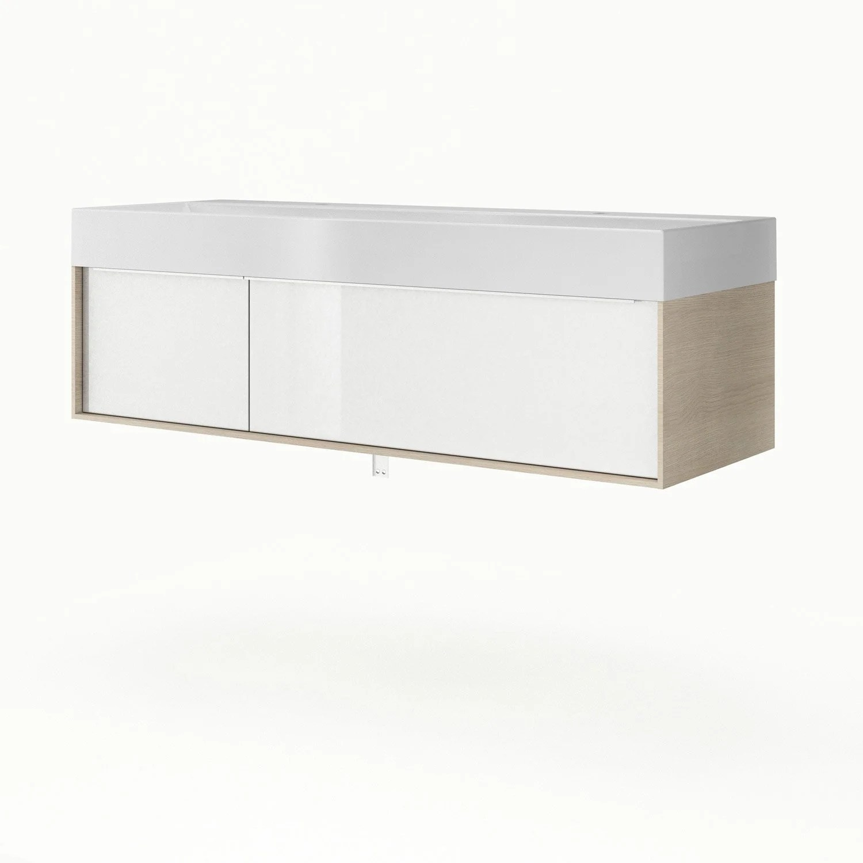 Coller Vasque Sur Meuble Architecte Interieur Vasque Beton Cire