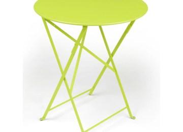 Table De Jardin Fermob Occasion | Table Bistro 97x57 Cm Table De ...