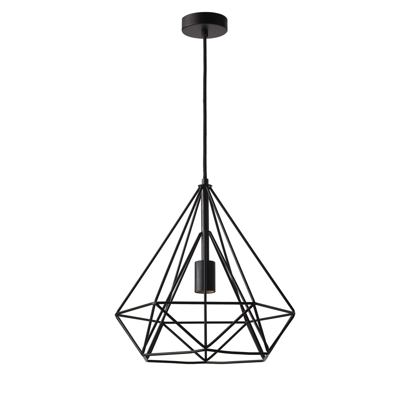 suspension luminaire leroy merlin luminaire brilliant. Black Bedroom Furniture Sets. Home Design Ideas