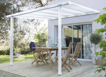 Couverture Pour Terrasse | Pergola Aluminium Le Site Des Pergolas Alu