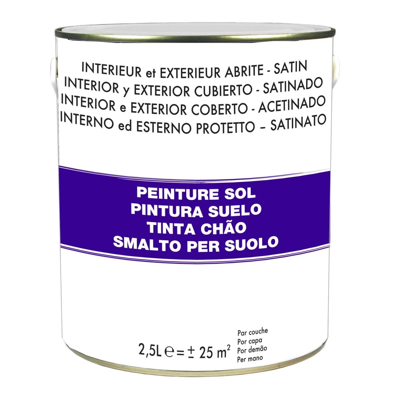 Peinture Sol Exterieur Forum Vernis Ciment Extérieur Intérieur