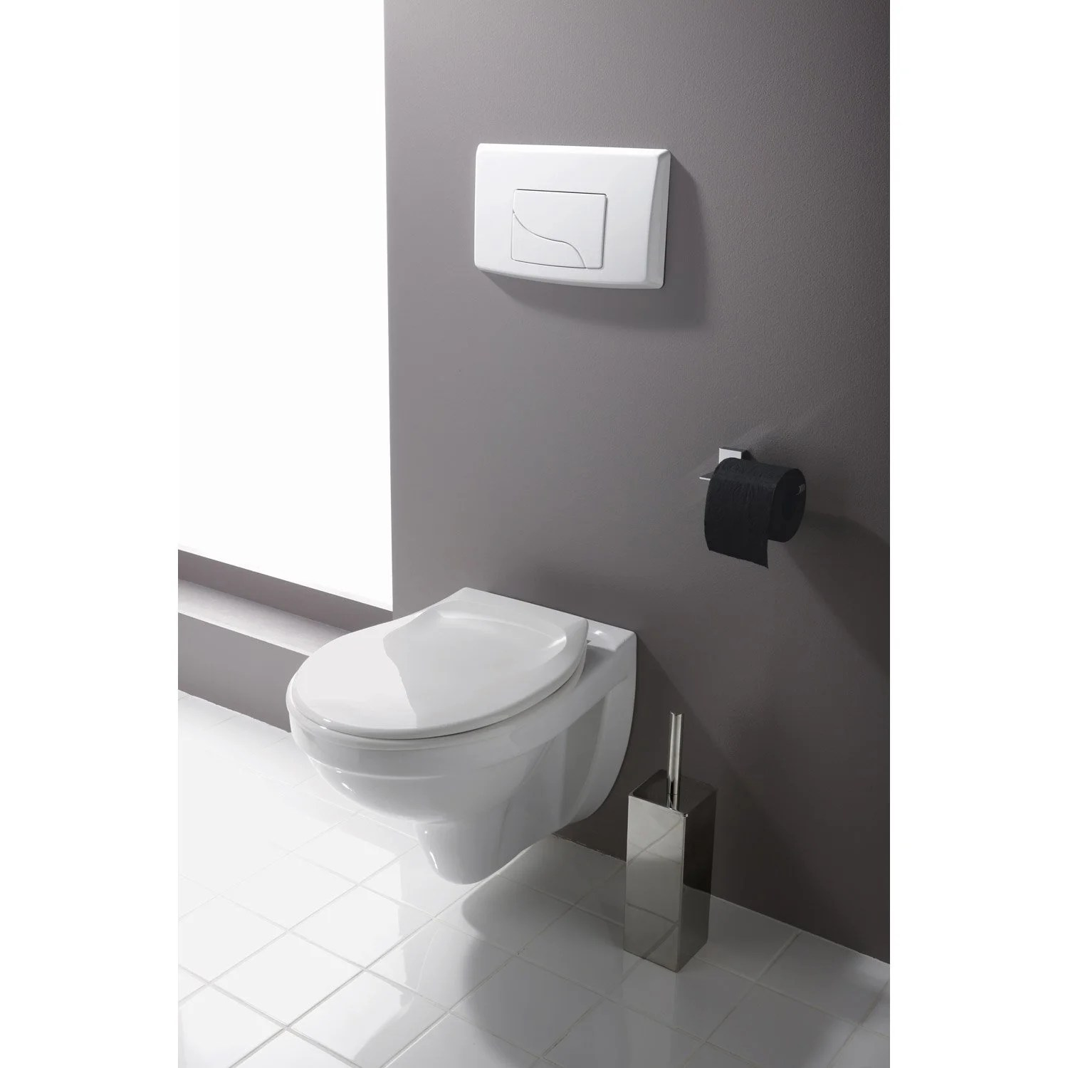 Toilette Wc Lapeyre Wc Suspendu Lapeyre Pack Wc Suspendu Grohe
