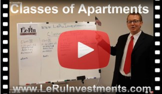 apartment investing; apartment classes; apartment investments;
