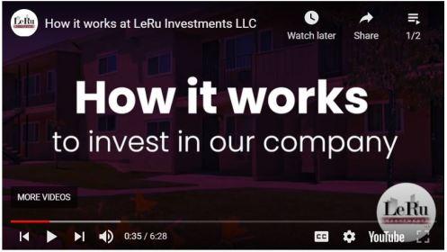 apartment investing; apartment investments; passive investing; passive investments