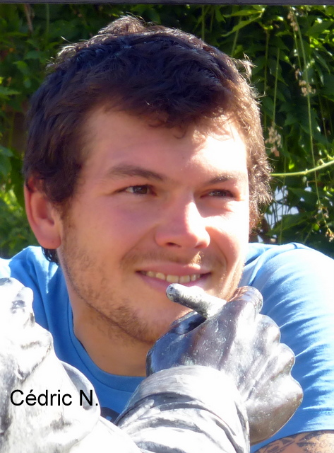Cédric Nouzeran