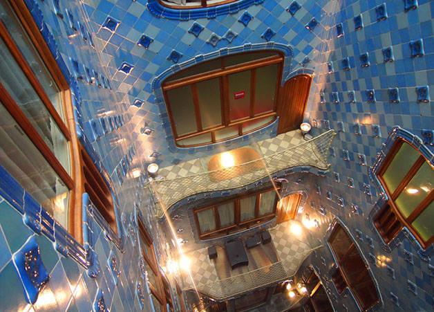 Casa Batll la fantastique et nigmatique maison de Gaud