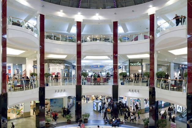 Shopping les centres commerciaux de Barcelone