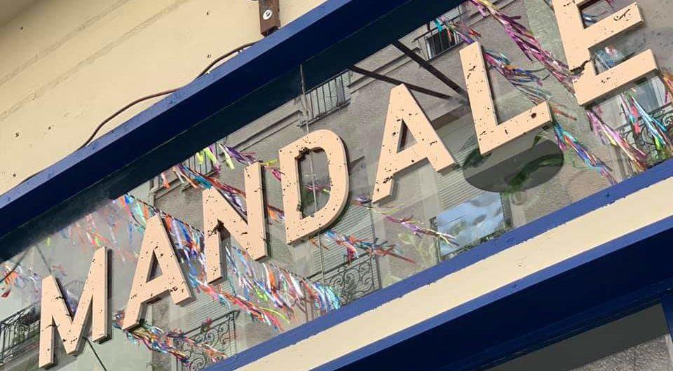 La Mandale