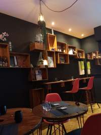 Restaurant Edo Nantes