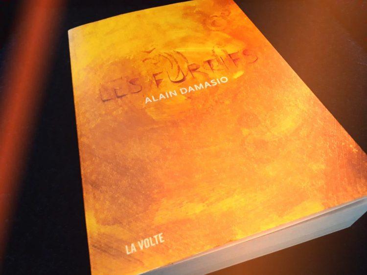 Les furtifs - Alain Damasio - Dystopie - meilleur livre science fiction 2019 - les-carnets-dystopiques.fr