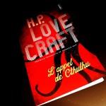 L'appel de Cthulhu - Lovecraft - les-carnets-dystopiques.fr