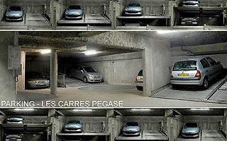 Hotel Les Carres Pegase Lyon