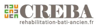CREBA : Réhabilitation Bâti ancien