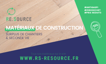 Re-Source Réemploi
