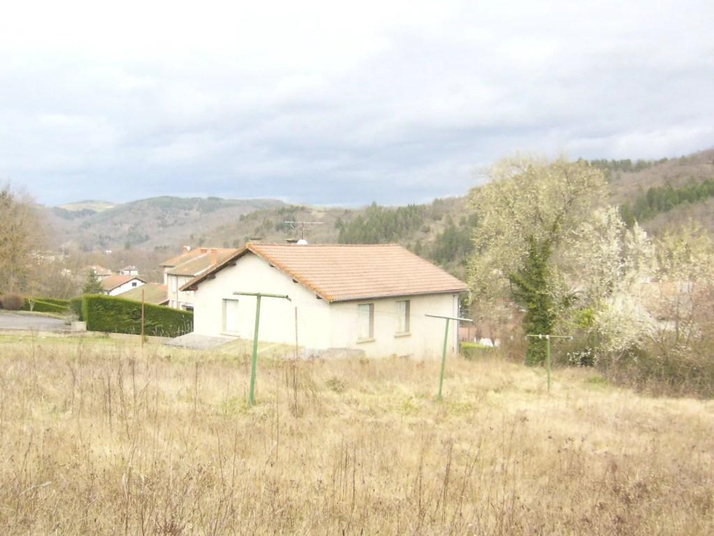 Maison à rénover l'Amarre des Roches
