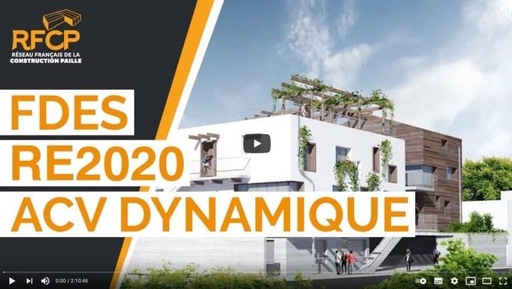 RE 2020 ACV Dynamique