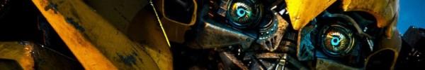 Transformers-Photo de couverture journal Facebook
