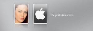 apple-perfection-exists-photo-de-couverture-journal-facebook