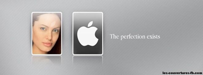 apple-perfection-exists-photo-de-couverture-journal-facebook