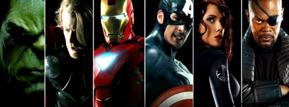 superhéros-Photo de couverture journal Facebook