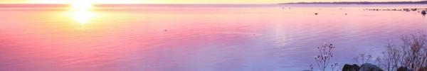 Sunset-photo de couverture journal facebook