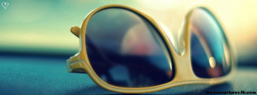 lunettes-photo de couverture-journal facebook