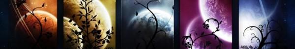 Les saisons de l'espace -Photo de couverture journal Facebook