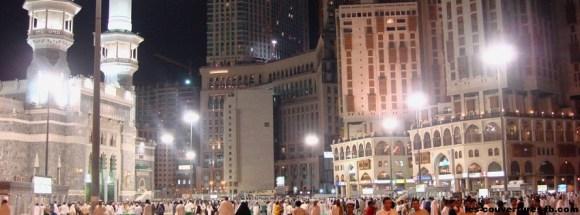 images mecca - Photo de couverture journal Facebook