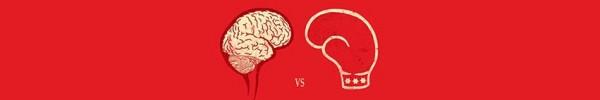 Cerveau contre Muscle