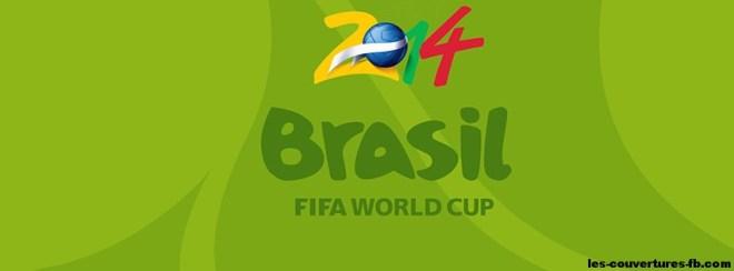 Coupe du Monde 2014 Bresil Couv FB